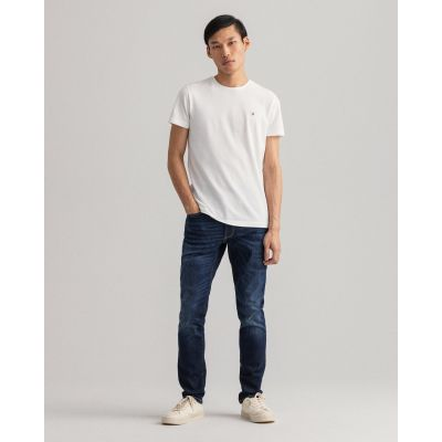 SLIM ACTIVE-RECOVER JEANS
