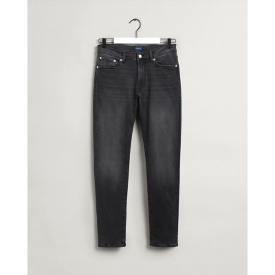 Black Active-Recover Jeans