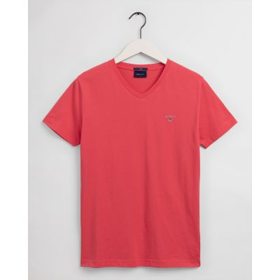 The Original Fitted V-Neck T-Shirt