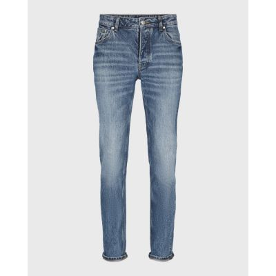 HAYLE BUTTON FLY JEANS