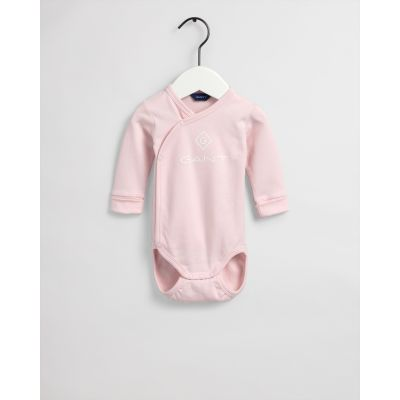 LOCK-UP ORGANIC COTTON BODY