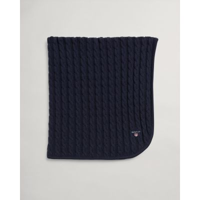 Baby Cotton Cable Blanket