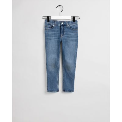 D1. ARCHIVE SHIELD JEANS