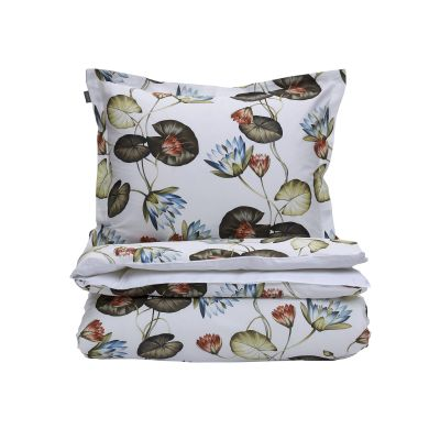 WATER LILY DOUBLE DUVET