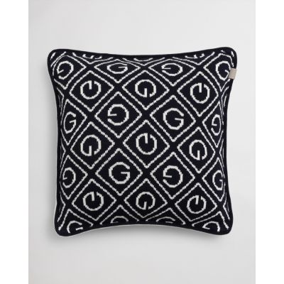 All-Over G Knit Cushion 50x50