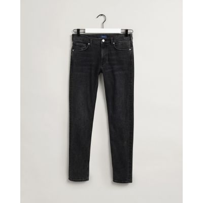 Teen Boys Slim Jeans