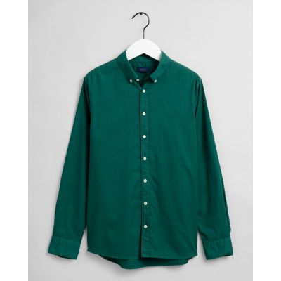 Teen Boys Original Twill Shirt