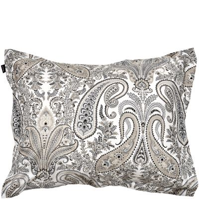 KEY WEST PAISLEY PILLOWCASE